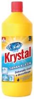 Čistící a dezinfekční prostředek Krystal Sanan Klasik - 1 l