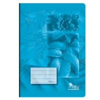 Školní sešit 520 Economy - A5, čistý, recyklovaný, 20 listů
