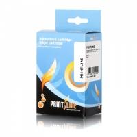 PRINTLINE kompatibilní cartridge s HP 21, C9351AE, black
