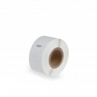 PRINTLINE kompatibilní etikety s DYMO 99010 (S0722370), adresní štítky, 28 x 89mm, 130ks