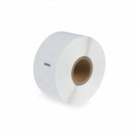 PRINTLINE kompatibilní etikety s DYMO 99012 (S0722400), bílé pap. štítky , 36x89mm, 260ks