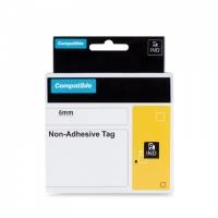 PRINTLINE kompatibilní etikety s DYMO 99015 (S0722440), bílé, na diskety,70 x 54mm, 320ks