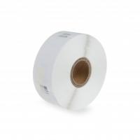 PRINTLINE kompatibilní etikety s DYMO 11354 (S0722540), bílé multifunkční,57x32mm, 1000ks