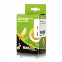 PRINTLINE kompatibilní cartridge s Epson C13T00S24A, 103, cyan