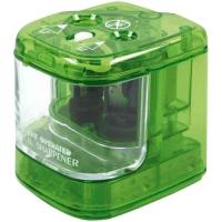 Elektrické ořezávátko ICO AA00175 - na baterie, plastové, mix barev