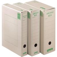 Archivační box A4 EMBA - 330x260x75 mm