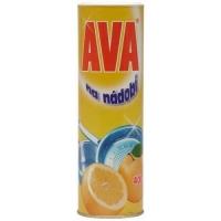 Čistící písek na nádobí AVA - 400 g