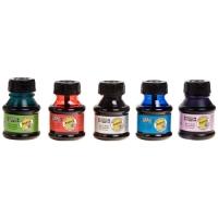Razítková barva Koh-i-noor - fialová, 50 g