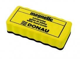Houba na bílé tabule Donau - magnetická, plastová, mix barev