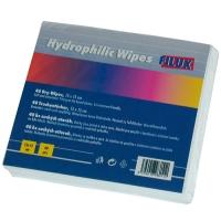Hydrofilní utěrky na tabule - 15x15 cm, 40 ks