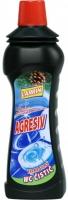 Čistící a dezinfekční prostředek na WC Larrin Agresiv - extra silný, 750 ml