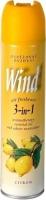 Osvěžovač vzduchu Wind - sprej, citron, 300 ml