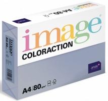 Barevný papír A3 Image Coloraction Malta - středně modrá, 80 g, 500 listů