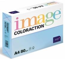 Barevný papír A4 Image Coloraction Iceberg - ledově modrá, 160 g, 250 listů
