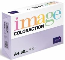 Barevný papír A4 Image Coloraction Tundra - pastelově fialová, 160 g, 250 listů