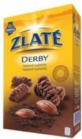 Zlaté Opavia Derby - kakaové sušenky, 220 g