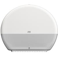Zásobník na toaletní papír Jumbo 190 Tork 555000 - plastový, systém T2, bílý