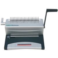 Kroužkový vazač COMB S-60 - plastová vazba, děrovací kapacita 20 listů