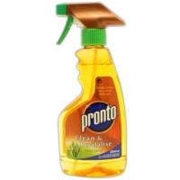 Čistící prostředek proti prachu Pronto Extra Care - s rozprašovačem, aloe vera, 500 ml