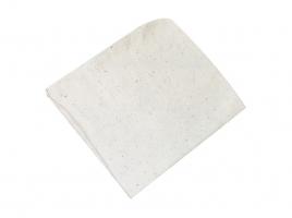 Prachovka Eva - 42x42 cm, bílá