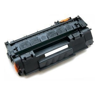 Tonerová cartrige HP LaserJet P2015 Q7553XC, 53X - 7000 strarn, black