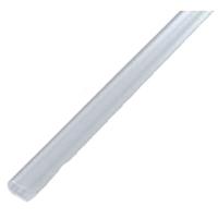 Násuvný hřbet Relido 0-3 - č. 4, plastový, bílý, 50 ks