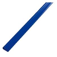 Násuvný hřbet Relido 3-6 - č. 6, plastový, modrý, 50 ks