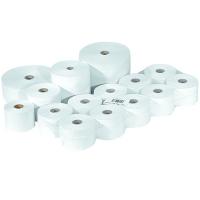 Papírové kotoučky - 57/60/17 mm, návin 25 m, 5 ks