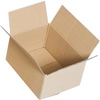 krabice klopová 200x200x200mm 3vrst.