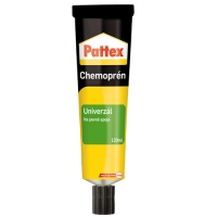 Lepidlo Pattex Chemoprén Univerzál - 120 ml