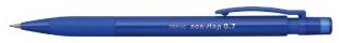 Mikrotužka Penac Non-stop - 0,7 mm, plastová, modrá