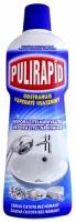 Čistící prostředek na rez a vodní kámen Pulirapid Classico - 750 ml