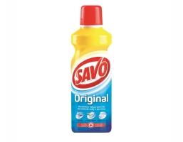 Dezinfekční prostředek Savo - original, 1 l