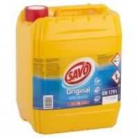 Dezinfekční prostředek Savo - original, 5 kg