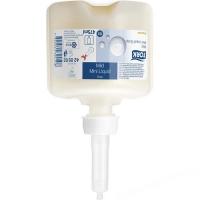 Jemné tekuté mýdlo Tork Mini 421502 - krémové, systém S2, 475 ml