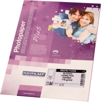 Fotopapír Rayfilm Plus R0216 - A4, 170 g/m2, lesklý, 10 ks
