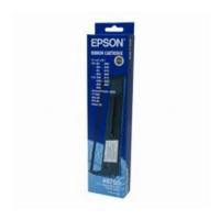 Páska do tiskárny Epson LX350,LX300,+,+II - C13S015637, černá