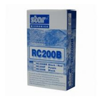 páska tiskárna Star SP200   RC 200B
