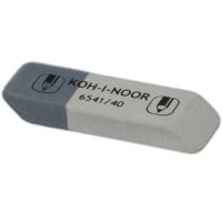 Pryž Koh-i-noor 6541/40 - kombinovaná, 55x19x8 mm