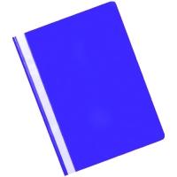 Plastový rychlovazač A4 - světle modrý
