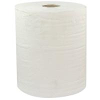 Papírový ručník v roli MAXI - dvouvrstvý, 100% lepená celulóza, 150 m, 6 ks