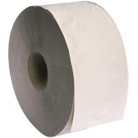 Toaletní papír Jumbo 190 - jednovrstvý, recykl, 6 rolí