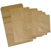Kupecký sáček 5 kg - hnědý, 15 kg