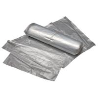 Igelitový sáček - v roli, 50x70 cm, 30 my, transparentní, 100 ks