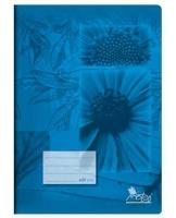 Školní sešit 440 Economy - A4, čistý, recyklovaný, 40 listů