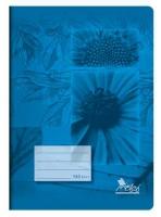 Školní sešit 540 Economy - A5, čistý, recyklovaný, 40 listů
