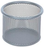 Drátěný kalíšek - střední, stříbrný