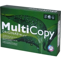 Xerografický papír A4 Multi Copy - 160 g, 250 listů