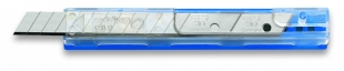 Náhradní čepelky do odlamovacího nože Edding CB9 - 9 mm, 10 ks
