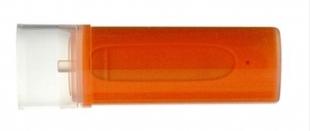 Náplň do popisovače Pilot V-Board Master BeGreen 5981 - oranžová